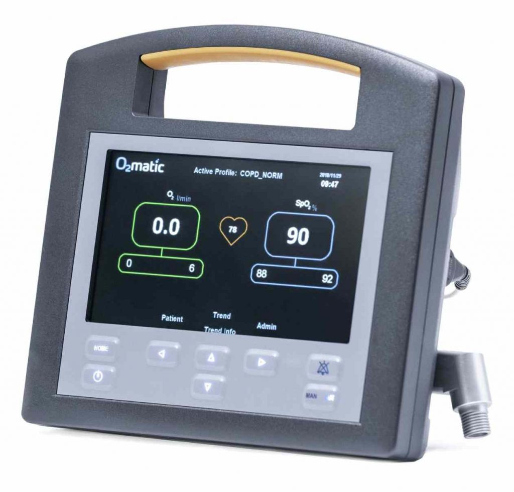 O2matic Pro