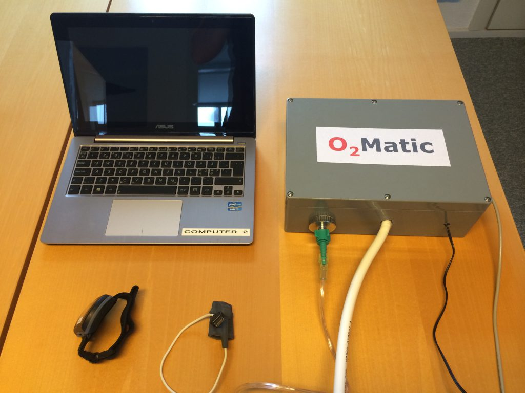 O2matic development